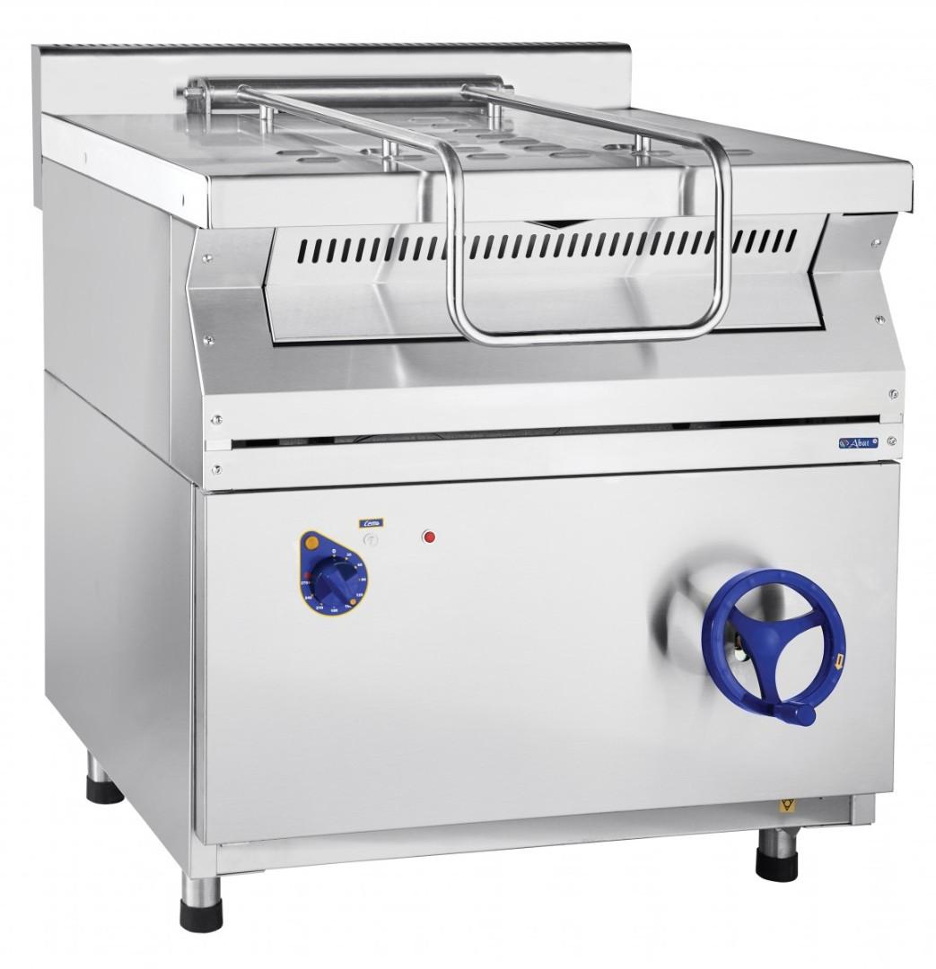 Сковорода электрическая Abat ЭСК-80-0,27-40-Ч