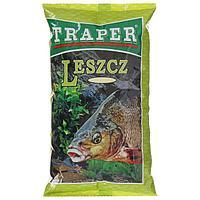 Прикормка Traper Лещ, вес 1кг