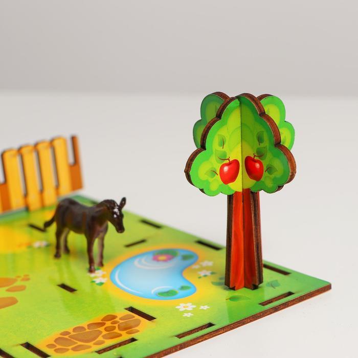 Конструктор «Ферма» - фото 4