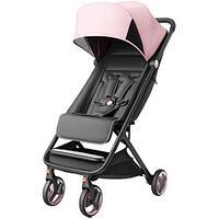Детская коляска Xiaomi MITU Folding Stoller Розовый
