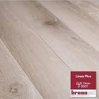 Ламинат Kronopol Flooring LINEA Plus 3509 Дуб Лион  32класс/8мм, фаска (узкая доска), фото 1