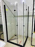 Душевая перегородка дверь книжка 1000*1000*1900