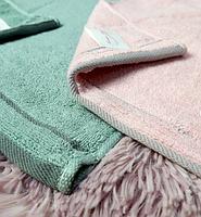 Кухонные однотонные полотенца, фото 2