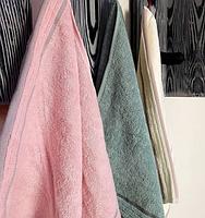 Кухонные однотонные полотенца, фото 3