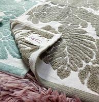 Полотенце для рук с листьями, фото 2