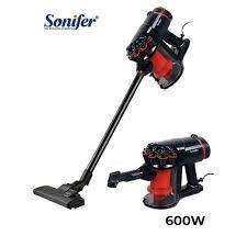 Ручной вакуумный пылесос Sonifer 600 вт, фото 2