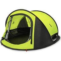 Палатка Xiaomi ZaoFeng Camping Double Tent,Зеленый, фото 1