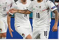 Футбольная форма сборной Италии