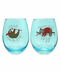 TMD Holdings Набор бокалов для вина   - А4