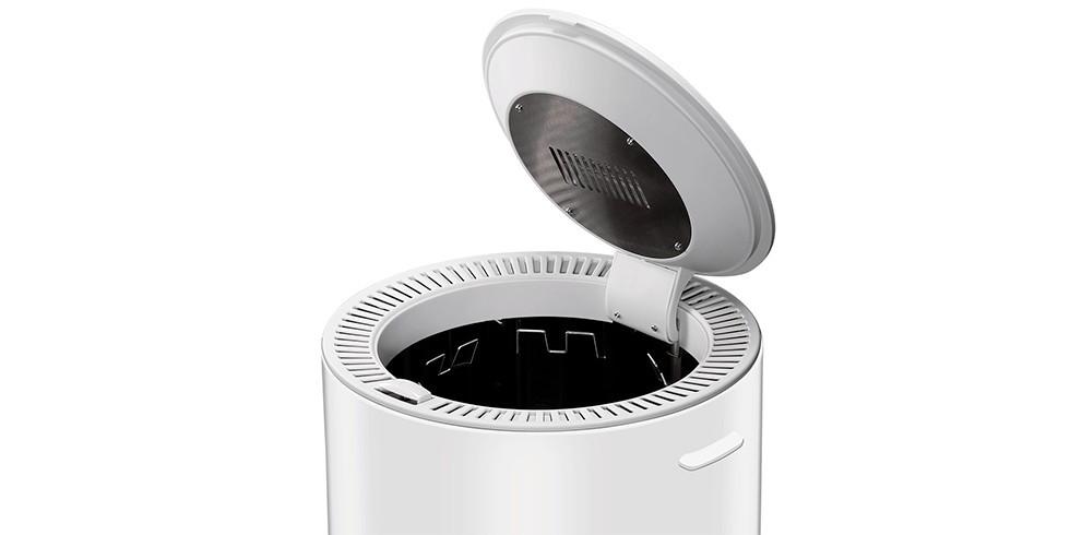 Сушилка для белья Xiaomi Clothes Disinfection Dryer 35L (белый) (HD-YWHL01)