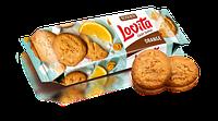 Печенье Lovita Classic с цедрой апельсина