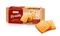 Печенье К кофе топленое молоко 185 г