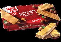 Вафли Roshen Wafers орех 216 гр.