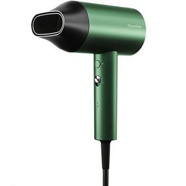 Фен для волос ShowSee Hair Dryer A5 (зеленый)
