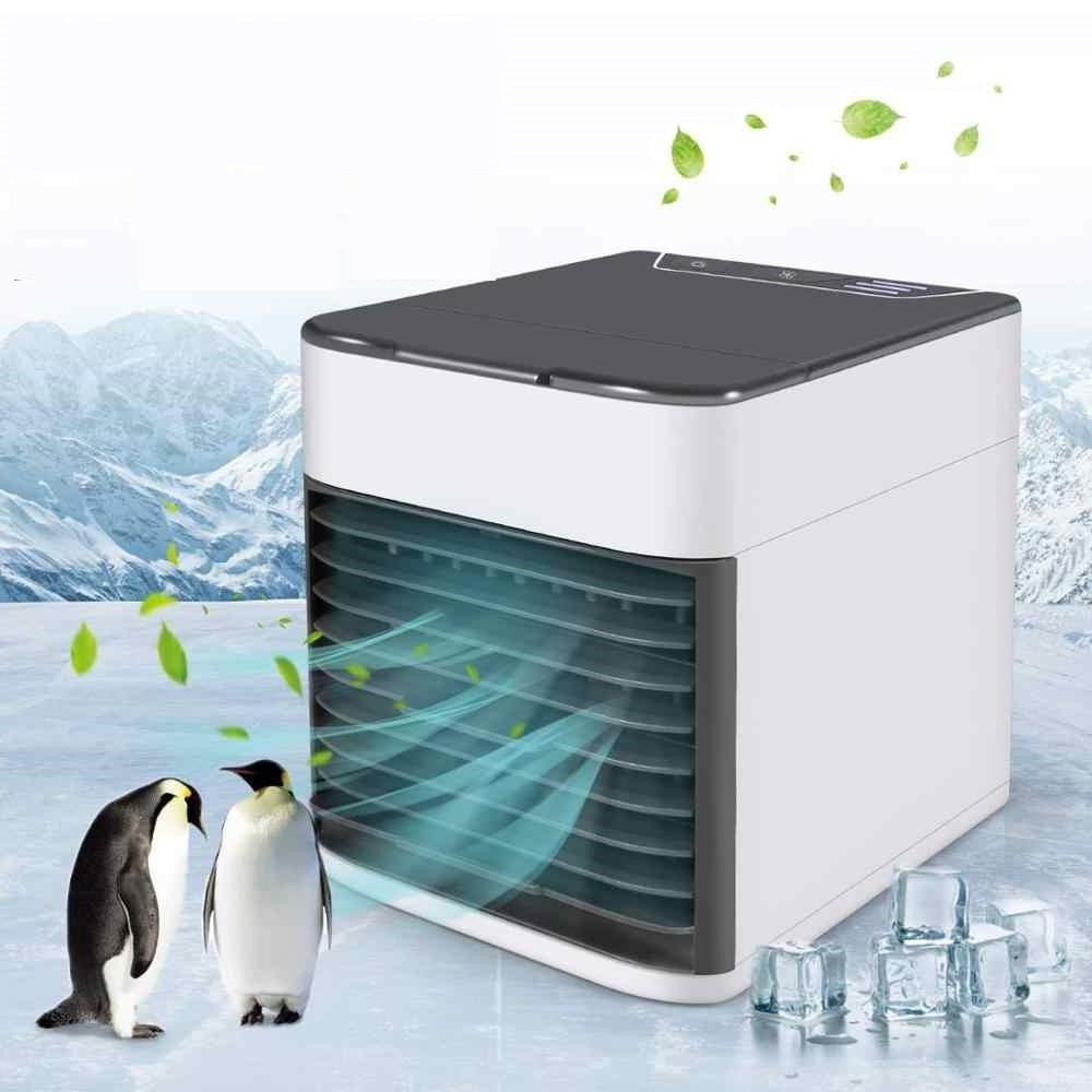 Мини кондиционер Arctic Air Ultra 2X. Охладитель увлажнитель воздуха.