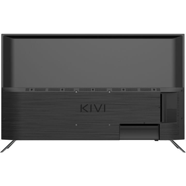Телевизор KIVI 50U710KB Smart 4K UHD черный - фото 3