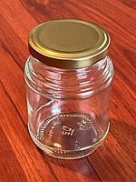 Крышка Золотая 58 дм для консервирование