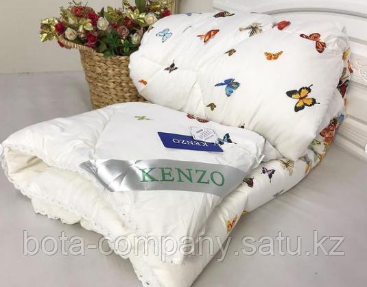 Одеяло бабочка  KENZO 150х200