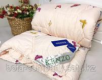 Одеяло бабочка  KENZO 190х200, фото 2