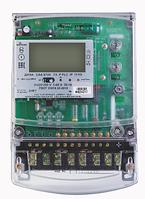 Трехфазный счетчик Дала R TX PLC IP П RS СА4У-Э720 (3x220/380В 10-60A) Saiman\Сайман