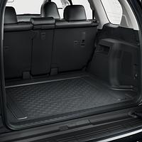 Коврик багажника Toyota Land Cruiser Prado 160 2018+ 5 мест