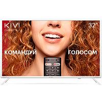 Телевизор LED KIVI 32 F 710KW (Smart) белый