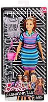 Набор Barbie Игра с модой Happy Hued