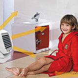 Переносной 2в1. Мини - кондиционер охладитель увлажнитель  воздуха., фото 5