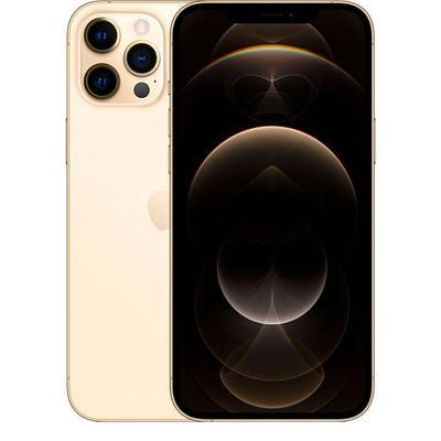 Смартфон Apple iPhone 12 Pro Max 128GB Gold