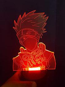 Светильник Какаши - Наруто