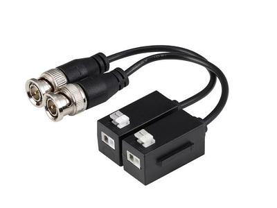 Комплект трансиверов (приёмопередатчиков) HDCVI, Dahua, PFM800-4K