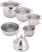 Набор посуды Vicalina VL-3013 11 предметов