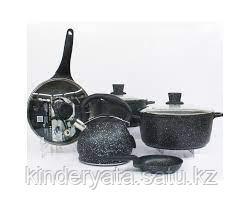 Набор посуды Vicalina VL0309 9 предметов