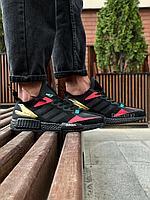Кросс Adidas sense чер крас зол