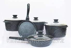 Набор посуды Vicalina VL0119 9 предметов