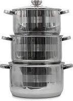 Набор посуды Vicalina VL-275 6 предметов