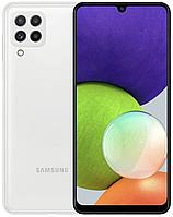 Смартфон Samsung Galaxy A22 64Gb Белый