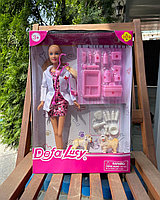 Барби ветеринар Defa Lucy