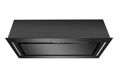 Кухонная вытяжка ZORG Astra 750-70 S (Черная)