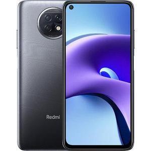 Мобильный телефон Xiaomi Redmi Note 9T 4GB 128GB Черный (Nightfall Black)