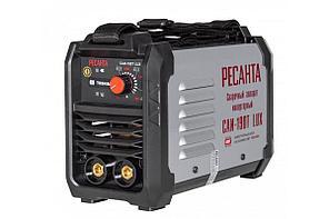 Сварочный аппарат РЕСАНТА САИ-190Т LUX 140-260В 10-190А 1-5мм ПН 70%