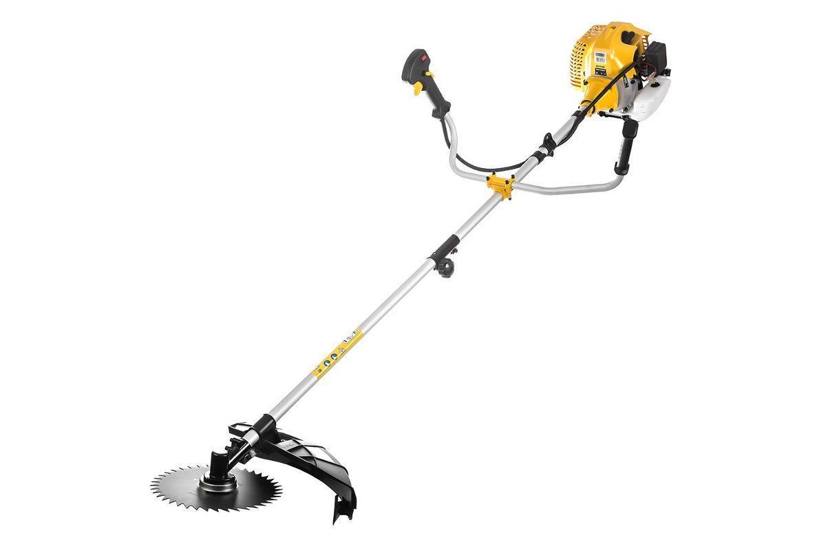 Триммер бензиновый HUTER GGT-2500S 3,3лс/2,5кВт 51,7см3 нож/леска 255/430мм ремень