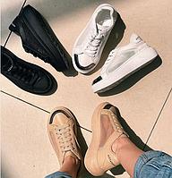 Женские кроссовки Alexander McQueen