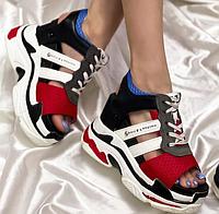 Женские кроссовки Fashion&sport