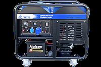 Дизельный генератор TSS SDG 14000EHA, фото 1