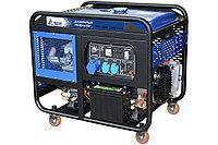Дизельный генератор TSS SDG 12000EHA, фото 1