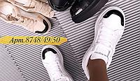 Женские кроссовки Alexander McQueen на платформе