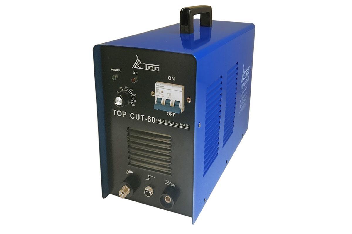 Аппарат воздушно-плазменной резки TSS TOP CUT-60