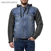 Куртка мужская джинсовая Groot, M