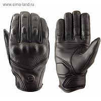 Перчатки кожаные Vulcan, XS